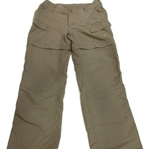 THE NORTH FACE women's Convertible pants